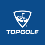Robomq 's customer topgolf icon imag