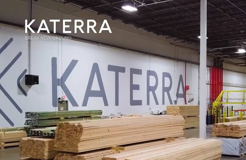 Katerra uses RoboMQ's Integration Platform to mananage Employee life cycle and acquire related buisness