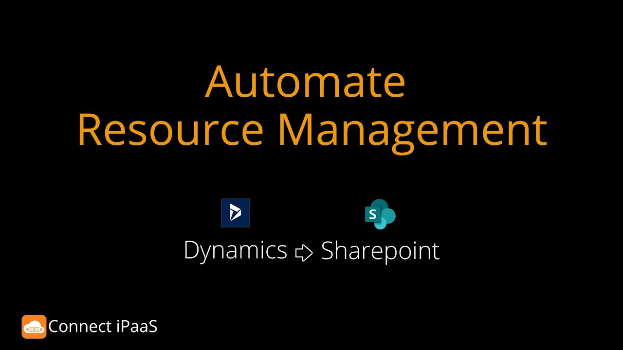 Automate Resource Management