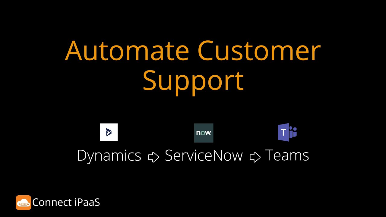 Automate Customer Support